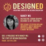 005. A Prologue with Nancy Wu: The State of Design Education