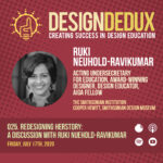 025. Redesigning HERstory: A Discussion with Ruki Neuhold-Ravikumar (S3E3)
